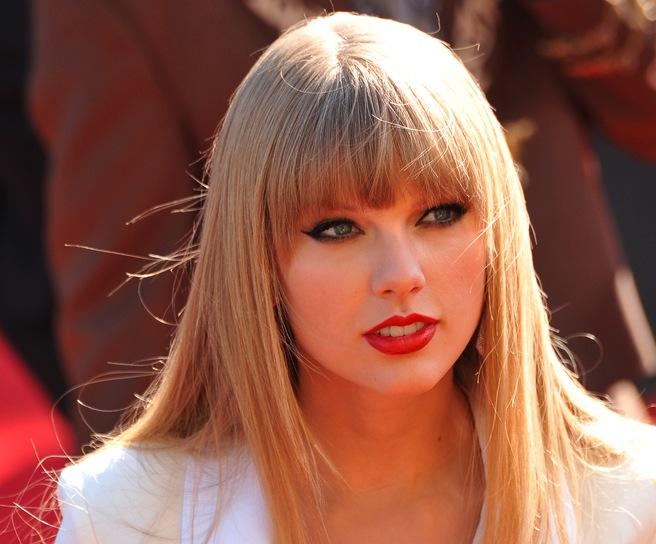 Taylor Swift niekoniecznie Joni Mitchell