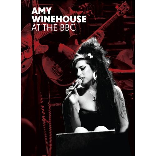 "Amy Winehouse at the BBC –""Amy Winehouse at the BBC"""