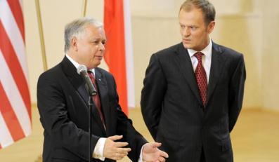 Prezydent wygłosi orędzie, Tusk zamilknie