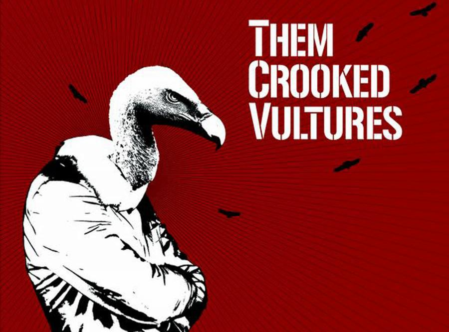 Them Crooked Vultures nie chciał Beatlesa