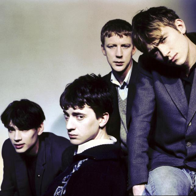 "20. ""Girls And Boys"" – Blur"