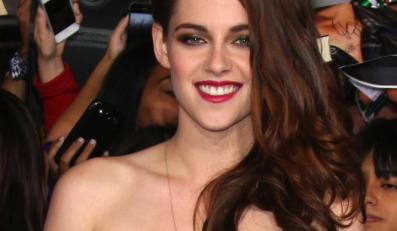 Kristen Stewart chce zagrać w biografii Freddiego Mercury'ego