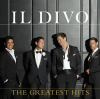 """1. Il Divo – """"The Greatest Hits"""""""