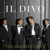 "Il Divo ""Greatest Hits"""