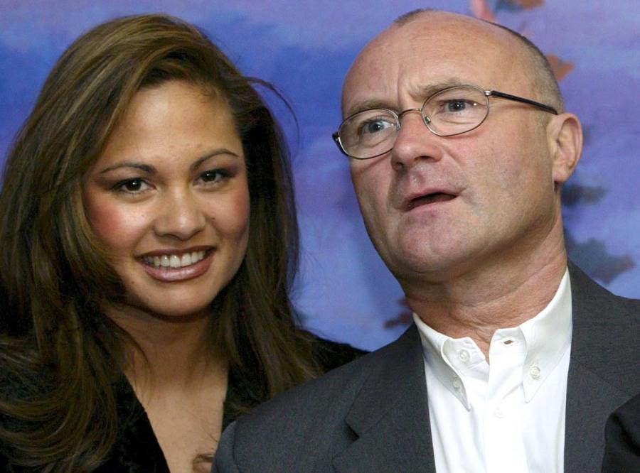 Najdroższy rozwód świata kosztował Phila Collinsa 32 mln euro