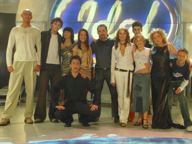"""Program """"Idol"""" ma już 10 lat"""