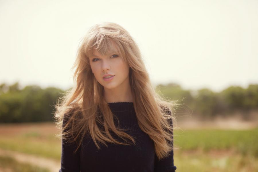 Taylor Swift ma wiernego fana w Gotye