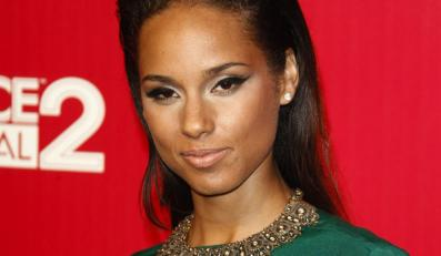 """Alicia Keys w nowym klipie do """"Brand New Me"""""""