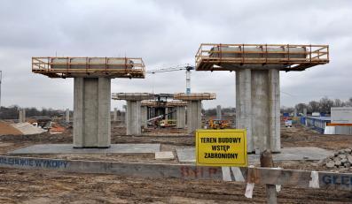 Budowa drogi ekspresowej S7