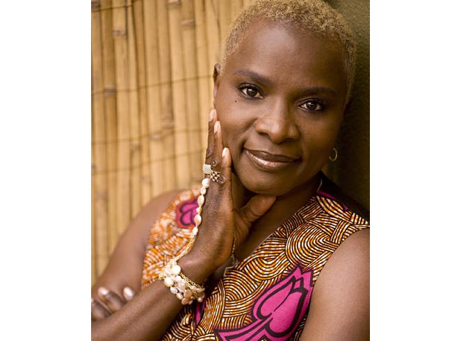 Muzyczny kalejdoskop Angelique Kidjo