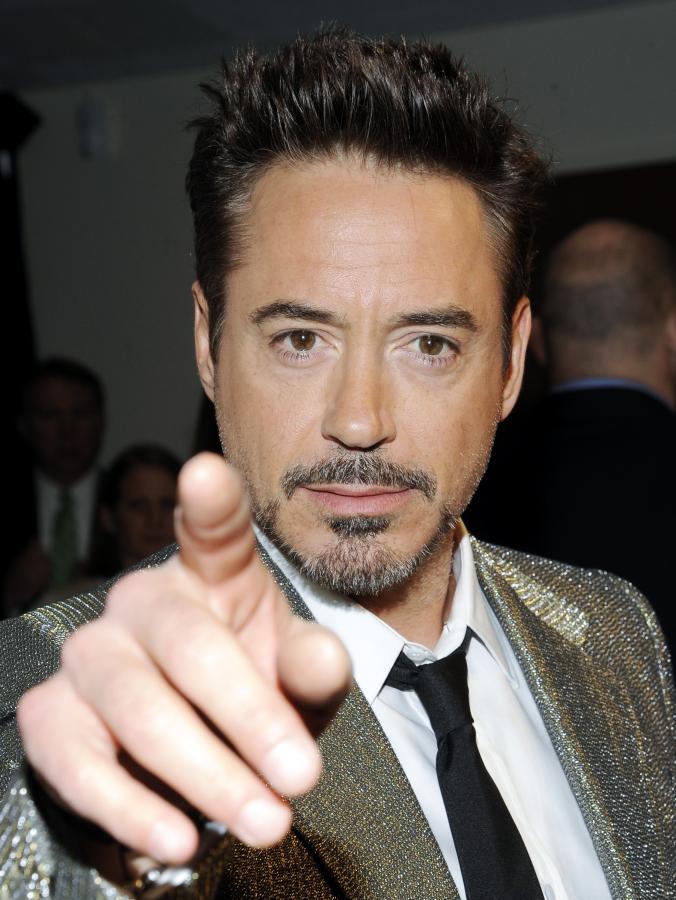 1. Robert Downey Jr. – 1,5 miliarda dolarów