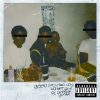 "7. Kendrick Lamar – ""good kid, m.A.A.d city"""