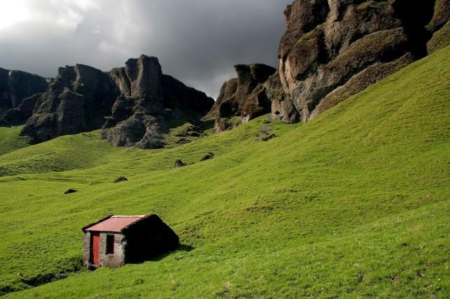 Miejsce 11 - Islandia