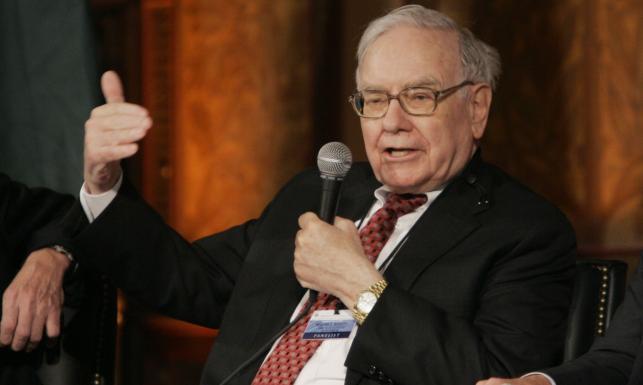 Warren Buffet: wybrane cytaty z \