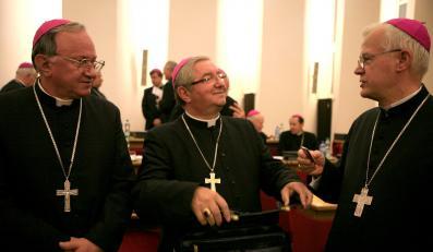 Kościół domaga się pilnej rozmowy z rządem Donalda Tuska