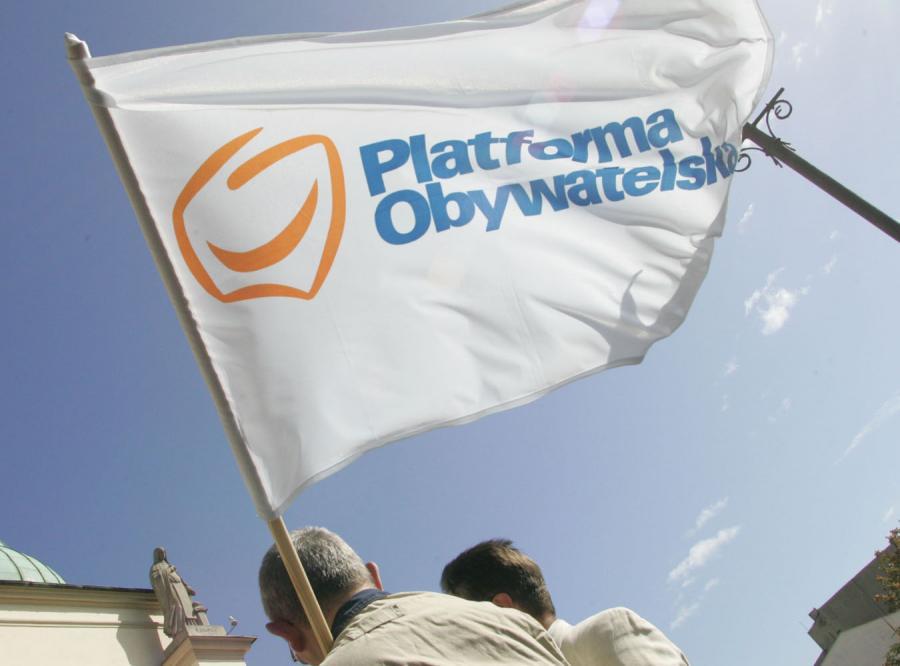 Platforma nie przeprosi polityka PiS