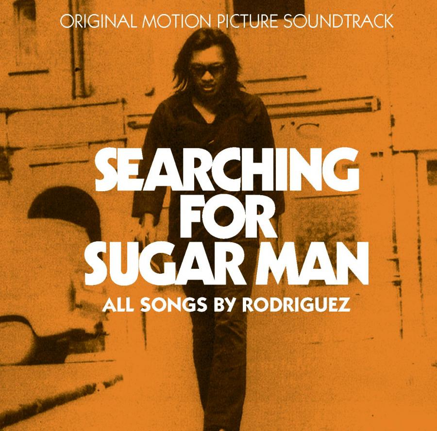 "Soundtrack ""Searching for Sugar Man"""