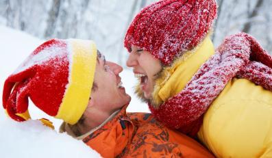 Uwaga na choroby zakaźne przenoszone podczas pocałunku