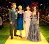 """James Franco, Michelle Williams, Rachel Weisz i Mila Kunis na premierze filmu """"Oz: Wielki i potężny"""""""