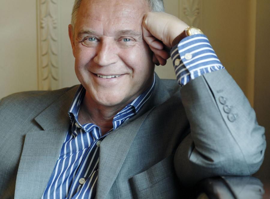 Marek Kondrat za reklamę dostaje milion złotych