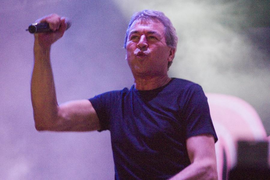 Deep Purple zagra w Poznaniu i Katowicach