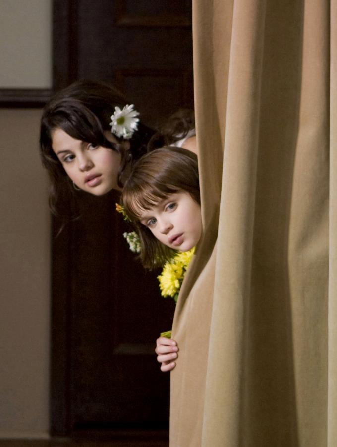 """Selena Gomez w filmie """"Ramona i Beezus"""""""