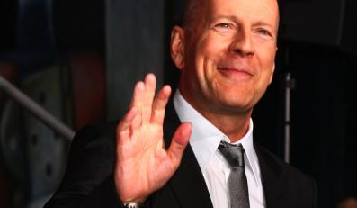 Bruce Willis ma piątą córkę
