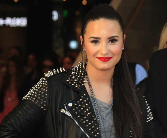 Demi Lovato wraca odmieniona