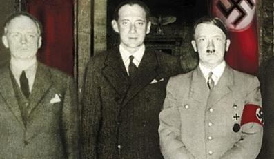 """""""Wspólny wróg. Hitlerowskie Niemcy i Polska przeciw Związkowi Radzieckiemu"""""""