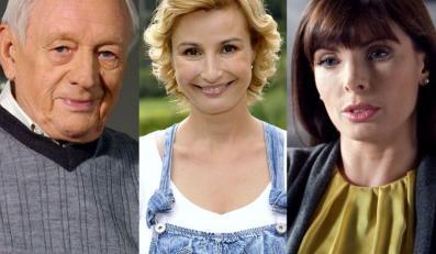 Zarobki gwiazd polskich seriali