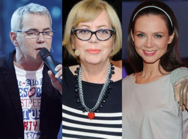 Wynagrodzenia gwiazd w polskich programach telewizyjnych