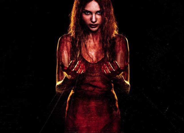 Chloe Moretz jako nowa Carrie