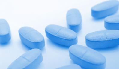 Viagra z gipsu zalewa polski rynek