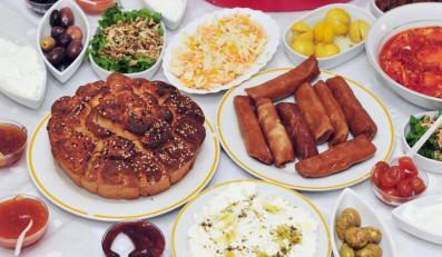 Kuchnia izraelska
