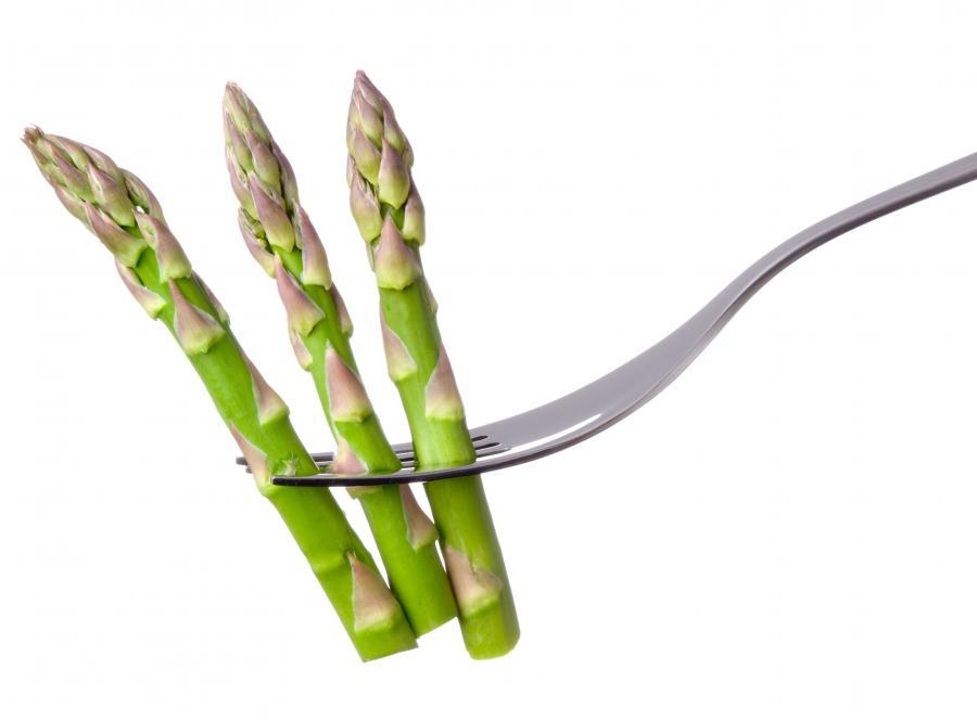 Dlaczego warto jeść szparagi?