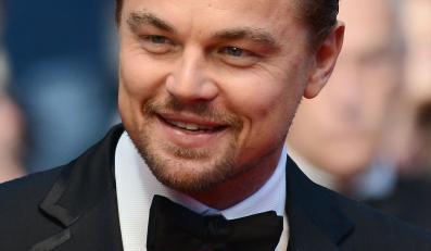 Leonardo DiCaprio ma najwyraźniej nowego kumpla