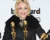 Madonna pokonana przez młodziutką Taylor Swift