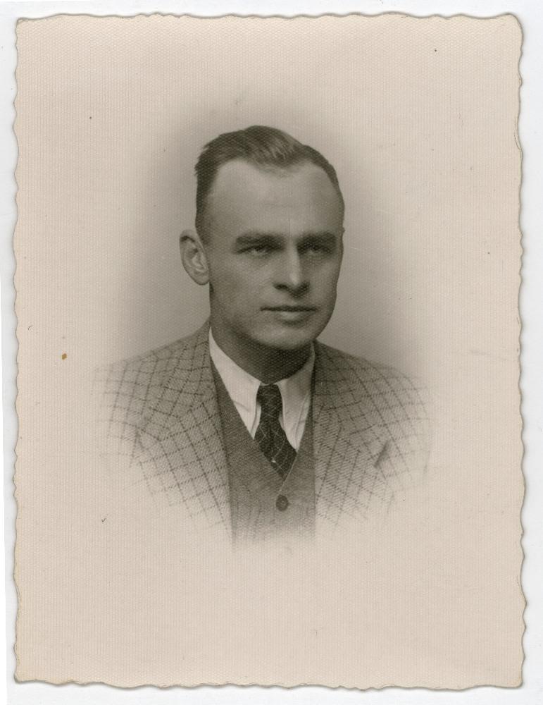 Witold Pilecki, lata 40-te
