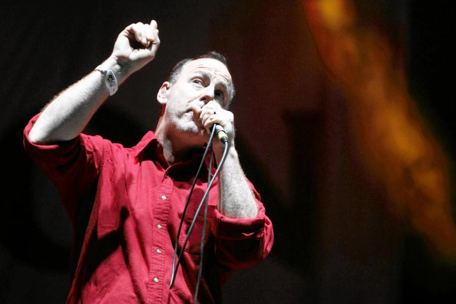 Bad Religion odwołał swój występ