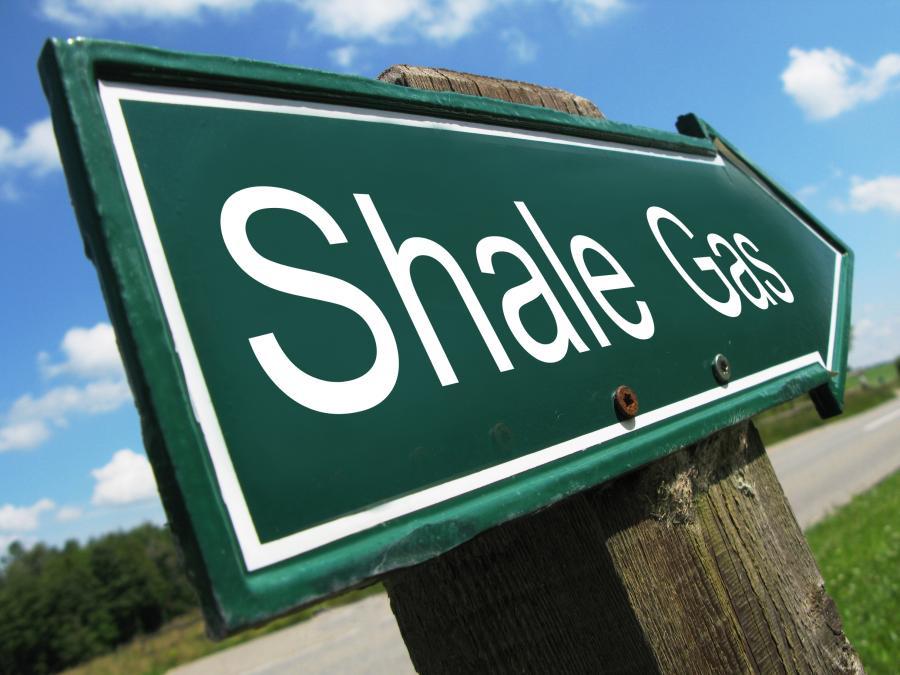 Kierunek gaz łupkowy?