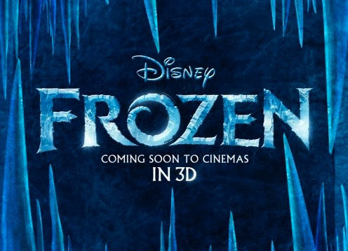 Disney zaprasza do krainy lodu