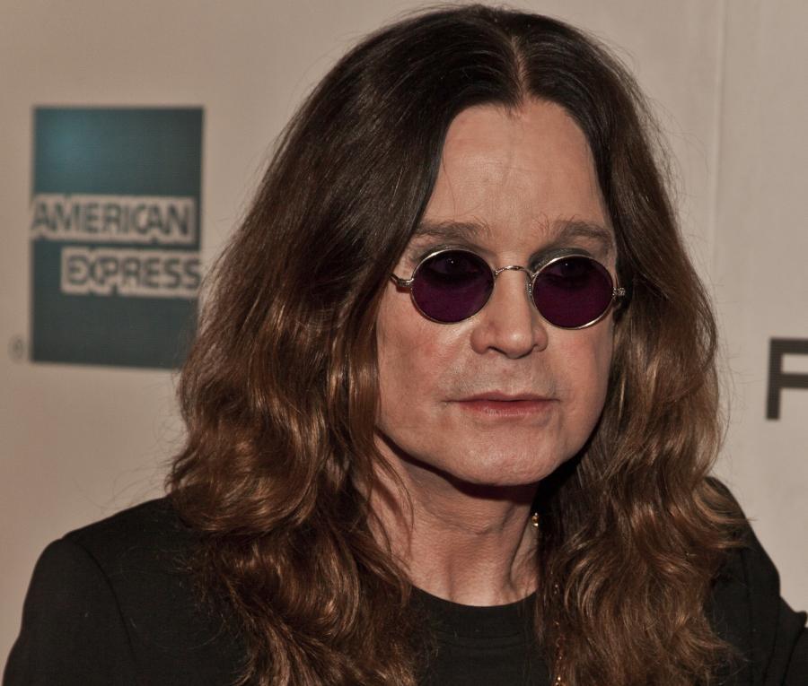 Ozzy Osbourne zaszokowany sukcesem Black Sabbath