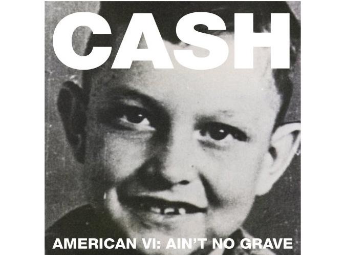 Johnny Cash \