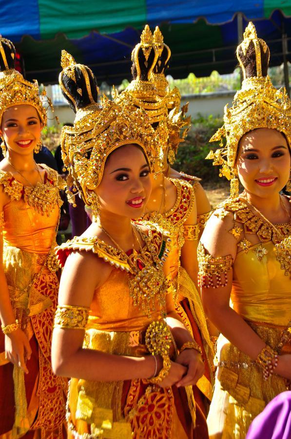 Tajlandia. Chciałbyś tam pojechać?