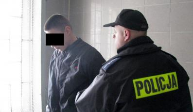 Zabójcy policjanta nie dostaną dożywocia
