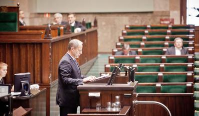 Jacek Jezierski, szef NIK