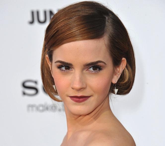 Emma Watson chce poślubić Willa Adamowicza
