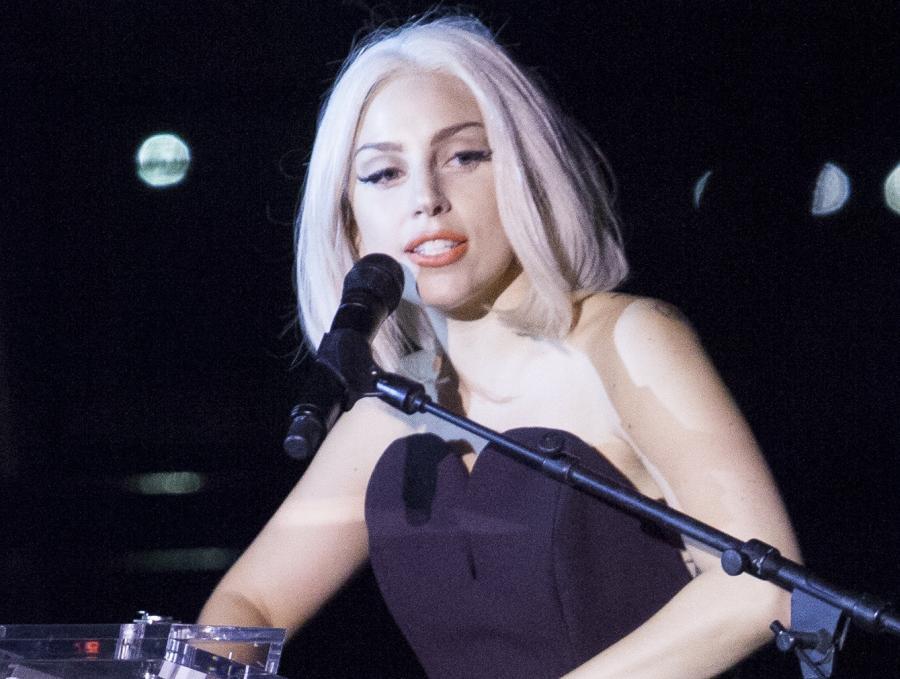 Lady GaGa zapowiada \
