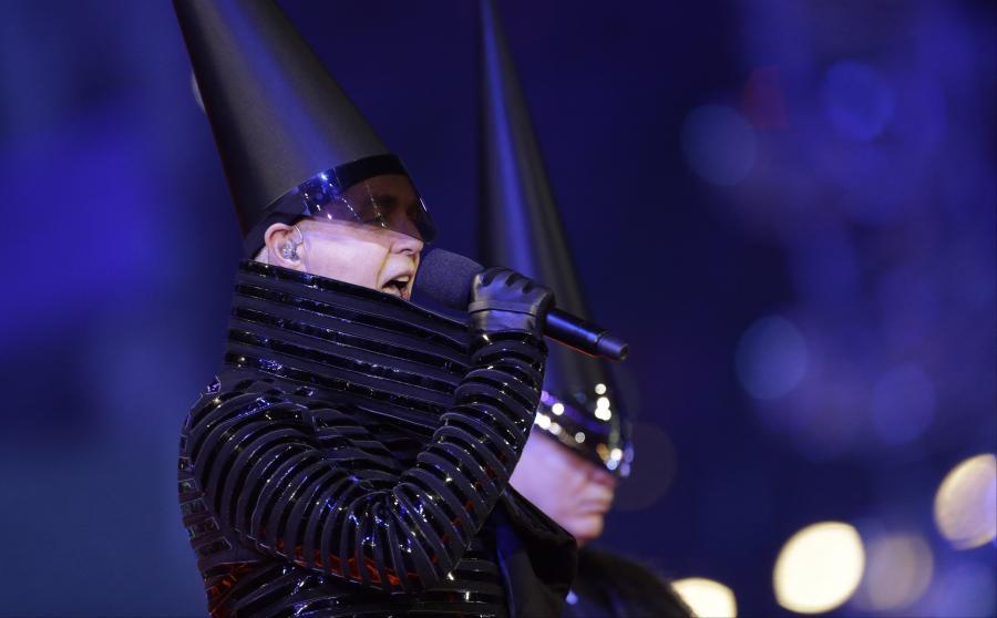 Pet Shop Boys wydali najlepsząpłytę od lat