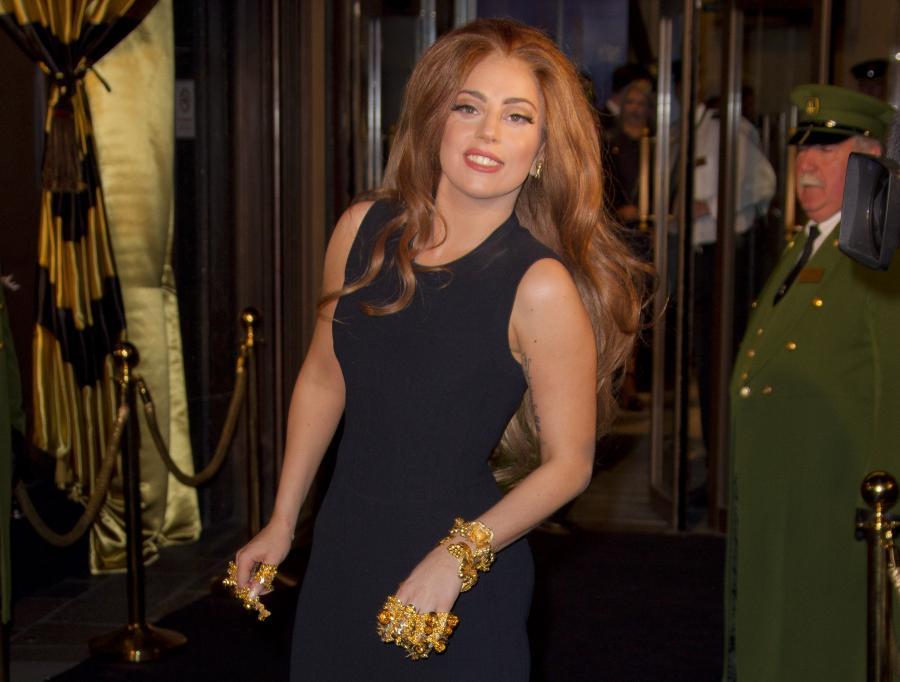Lady GaGa kupiła ubrania króla popu